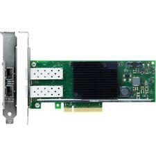 Lenovo ThinkSystem X710-DA2 PCIe 10Gb 2-Port SFP+ Ethernet Adapter