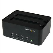 "StarTech.com   2.5 & 3.5"" SATA III to USB3.0 Dock"