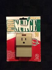 NIP Inland Pro Surge Protector Full 3 Mode 03202 Wall Protect Appliance Computer