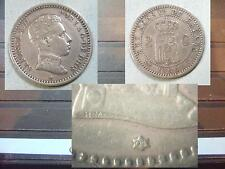 CyP Moneda 2 Centimos del 1904 11* SMV