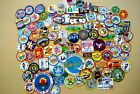 Boy Scout Mixed Lot of 95+ Patches
