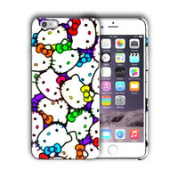 Animation Hello Kitty Iphone 4 4s 5 5s 5c SE 6 6s 7 8 X XS Max XR Plus Case 04