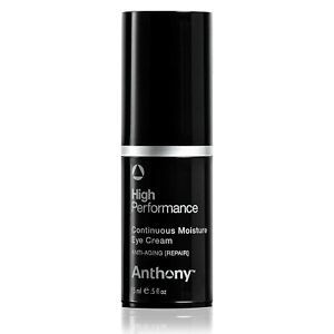 Anthony Anti-Aging Continuous Moisture Eye Cream, 0.5 Fl Oz, Contains Vitamin A
