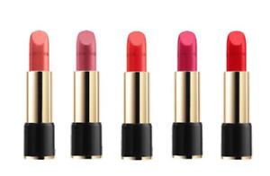 NIB Lancome L'absolue Rouge Hydrating, Shaping Lipcolor, Longwear CLEAR CAP