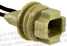 Side Marker Light Socket WVE BY NTK 6S1065