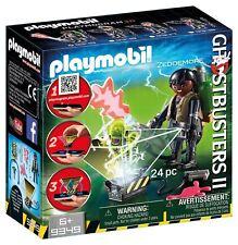 Playmobil 9349 - Ghostbuster Winston Zeddemore