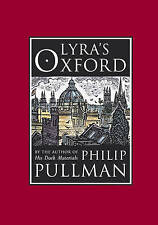 LYRA'S OXFORD., Pullman, Philip., Used; Very Good Book
