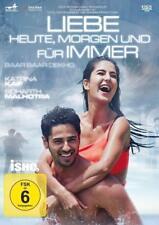 Liebe – heute, morgen und für immer - Baar Baar Dekho Bollywood DVD NEU + OVP!