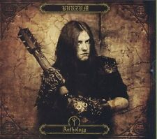 ANTHOLOGY [BURZUM] [1 DISC] NEW CD