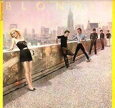 """BLONDIE - Autoamerican 1980 (Vinile=Mint) LP 12"""""""