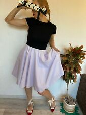 Ted Baker Dress Size 2 (UK 10) Black & Purple