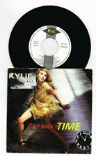 "KYLIE MINOGUE ""STEP BACK IN TIME"" SPANISH  7"" RARE"