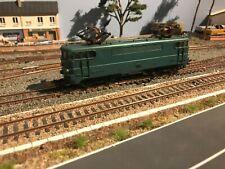 Locomotive électrique BB 9200 9201 SNCF Jouef France moteur 6V ho