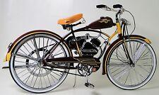 Schwinn 1 Vintage Bicycle Bike 1940s Antique Classic Cycle Metal Midget Model