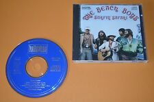 The BEACH BOYS-Surfin 'Safari/Bellaphon 1985/Made in Japan