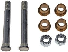 Door Hinge Pin & Bushing Kit-and Bushing Kit - Carded Front Dorman 38473