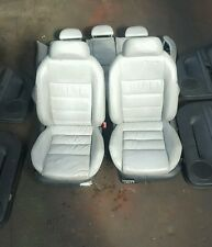 02-09 SKODA SUPERB EDITION 100 4DR SALOON LEATHER SEATS REF CG273 #45