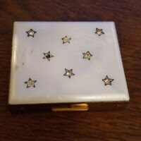 Vintage S.F. Co 5TH Fifth Avenue Powder Compact