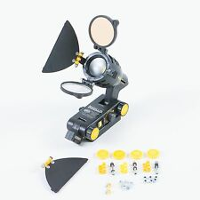 Dedolight DLOBML Ledzilla Mini LED Daylight On-Camera, battery shoe Sony NP-F