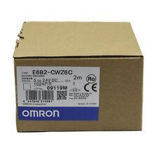 OMRON E6B2-CWZ6C 1024P/R Rotary Encoder 5-24v New One year warranty