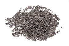 Medios de acero inoxidable. formas, fina de acero para encubado, Pulido 800g