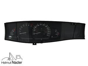 Opel Omega B Tacho Kombiinstrument Tachometer Anzeige 90493442CM