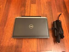 "Dell Latitude E6330 13"" i7-3540M 3.0 GHz, 8GB RAM HDD 160GB Intel HD 4000"