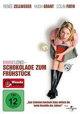 Bridget Jones Schokolade zum Frühstück - DVD - OVP - NEU