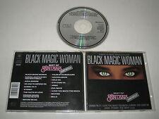 SANTANA/BLACK MAGIC WOMAN (BEST OF SANTANA - SAMTWEICH)(CBS 450310 2) CD ALBUM