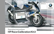 HP Race ECU Unlock Code for BMW S1000RR/HP4 (2010-, 2015-)