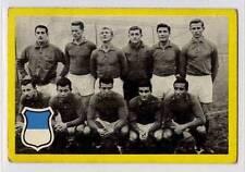 (Gw717-100) Maple Gum, Holland, RARE Football Teams, #42 FRANCE 1960 VG