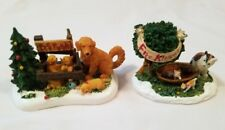 Department 56 Dog And Puppies - Cat And Kittens Item Number 56.52948
