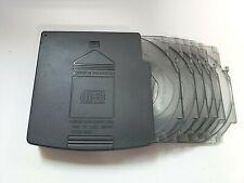 Magazine Cartridge For Panasonic 6 Disc Cd Changer Ca-Zm0440A