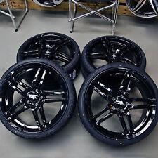 """17"""" NB Wheels NB3 Winterräder für Mercedes C-Klasse W203 Limousine"""