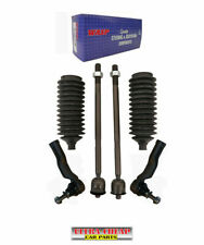 Steering Rack Ends + Tie Rod Ends + Boots For Ford Territory SX SY 2004 to 03/09