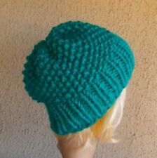 Wool Blend Casual Women's Beanie Hats