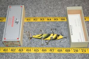 Limited Edition Winchester 5 Hook Minnow Fishing Lure