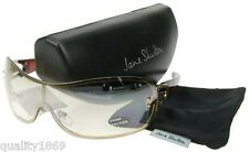AUTHENTIC JANE SHILTON GOLD BROWN WOMENS SUNGLASSES - NEW