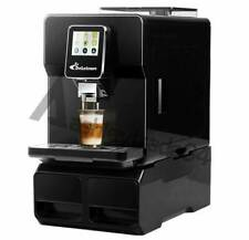 220V Full Automatic Coffee Machine Americano/Espresso/Latte/Cappuccino Maker