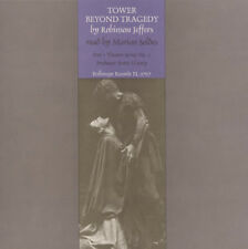 Marian Seldes - Tower Beyond Tragedy: By Robinson Jeffers [New CD]