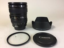 Canon EF 24-105mm f4 L IS USM lens Good User Tested