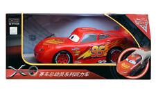 XQ Disney Pixar Movie Cars 3 Lightning Mcqueen Pull Back 1:32 Toy Car Box Set