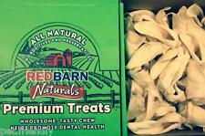 Redbarn Lamb Ears, 50 count, In Box Lammy Chews Dog Treat Red Barn Made in USA
