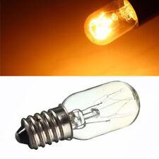 20pcs E14 Salt Lamp Globe Bulb 15W Oven Light Bulbs Heat Resisting AC220-240V