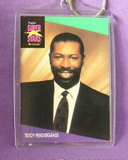 Teddy PENDERGRASS -  Keychain NEW