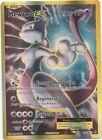 Pokemon Card Mewtwo EX 103/108 Full Art Ultra Rare XY Evolutions