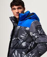 Camisa de abrigo para hombre Expedition de SD