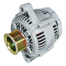 New Replacement Alternator 13874N Fits 01-02 Dodge Ram 2500 3500  5.9 136 Amp