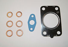 Saab 9-3  9-5 2.0T 2.3T 3.0T 452204 B205E B235E B308E Turbocharger Gasket Kit 49