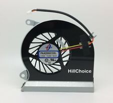 Original New CPU Cooling Fan For MSI GE70 MS-1756 MS-1757 Laptop PAAD0615SL N039
